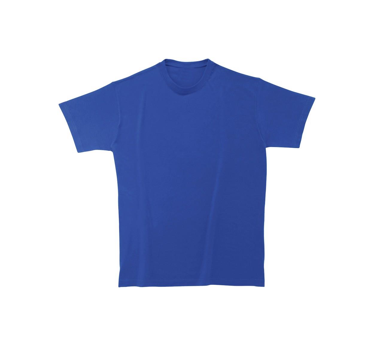 Tricou Bărbați Softstyle Man - Albastru / XXL