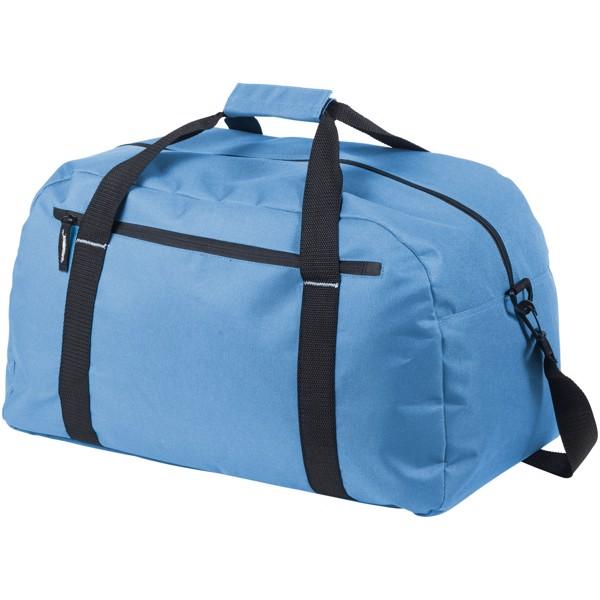 Vancouver travel duffel bag - Blue