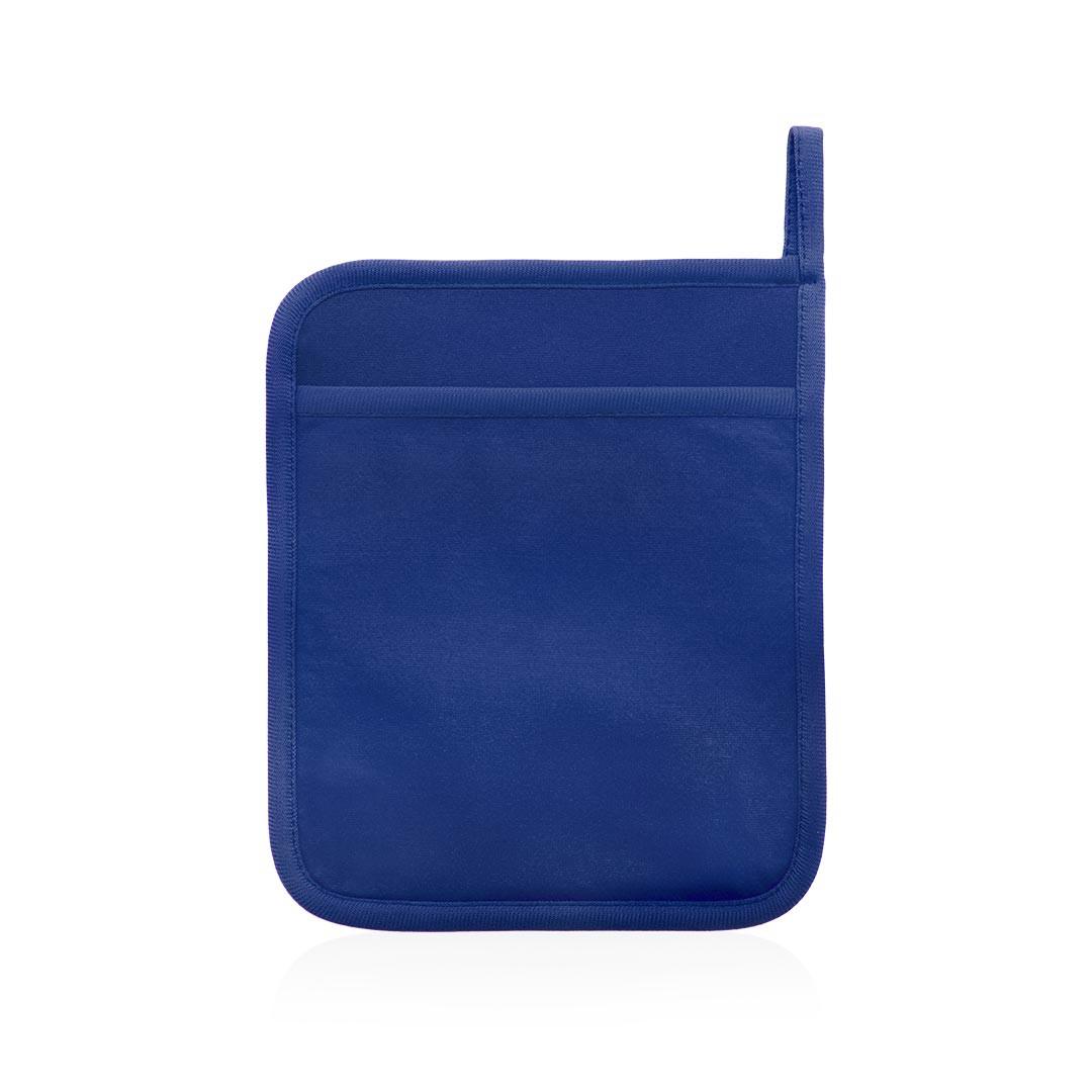 Pot Holder Hisa - Blue