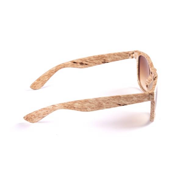 Óculos de Sol Haris - Castanho Claro