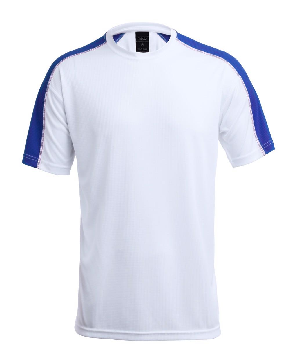 Tričko Pro Dospělé Tecnic Dinamic Comby - Modrá / Bílá / S