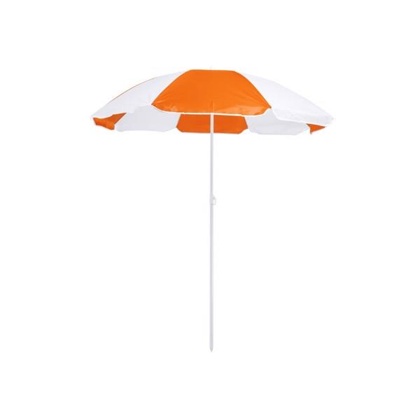 Sombrilla Nukel - Naranja