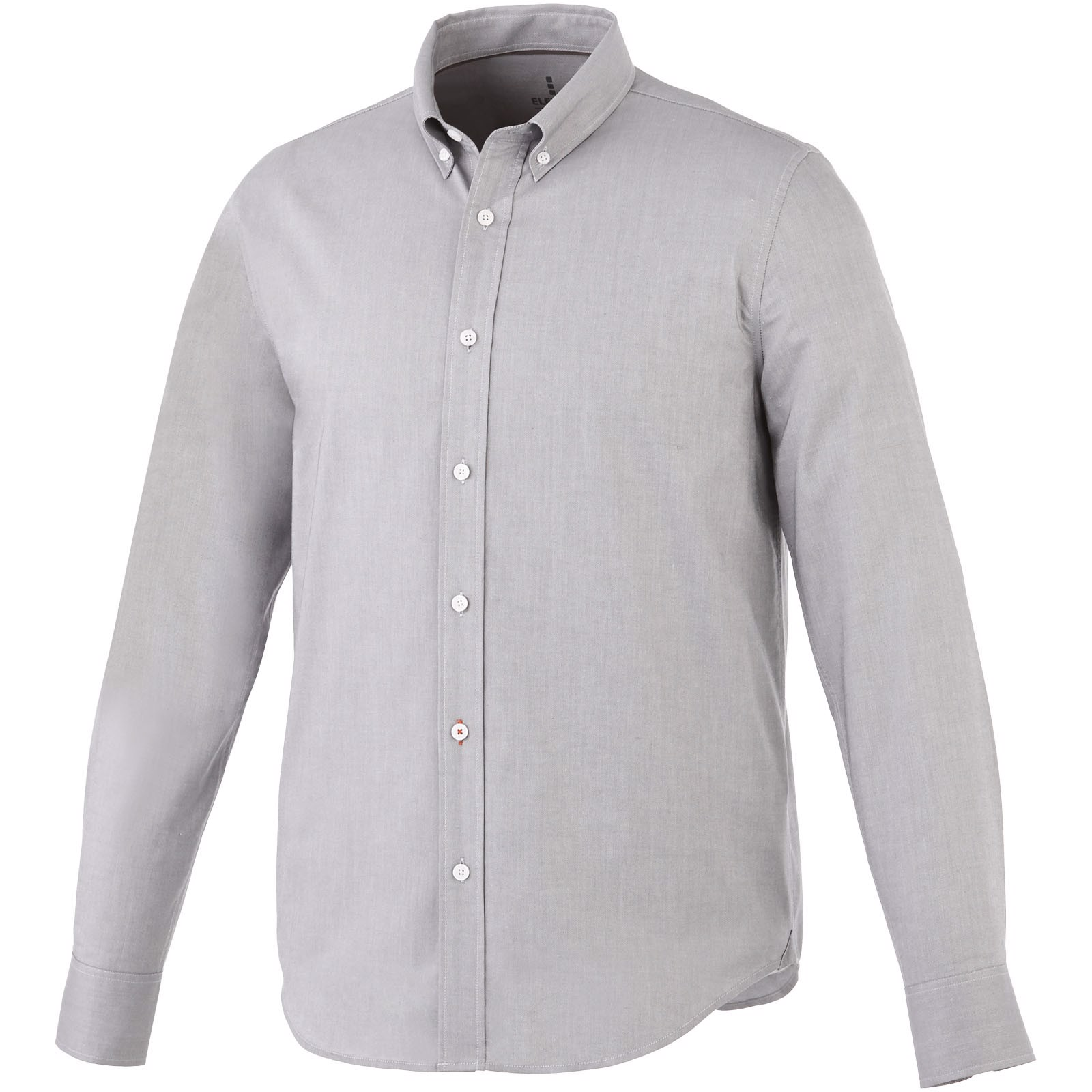 Vaillant long sleeve Shirt - Steel Grey / 3XL