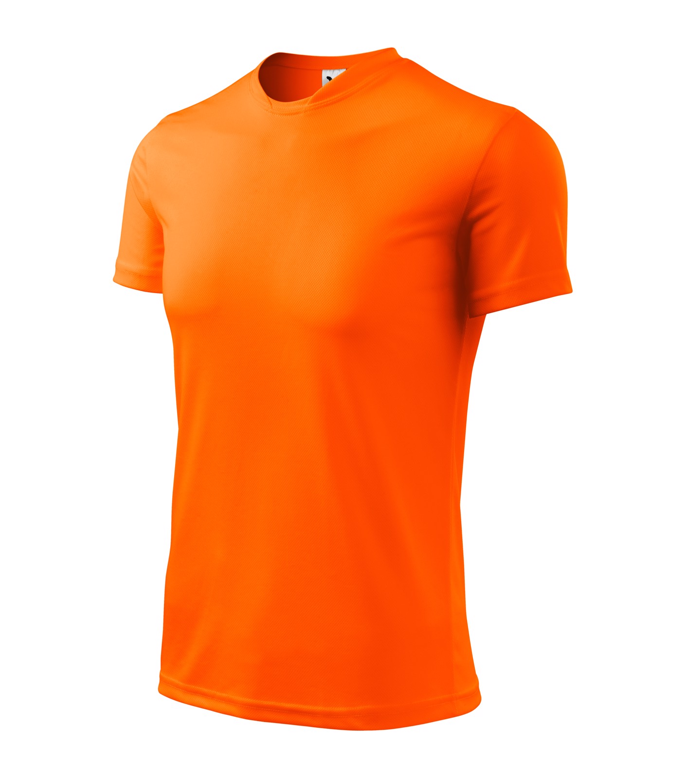 T-shirt Gents Malfini Fantasy - Neon Orange / M