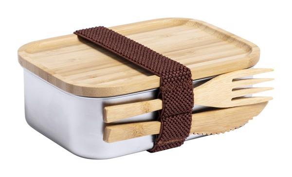 Box Na Jídlo Sariul - Přírodní
