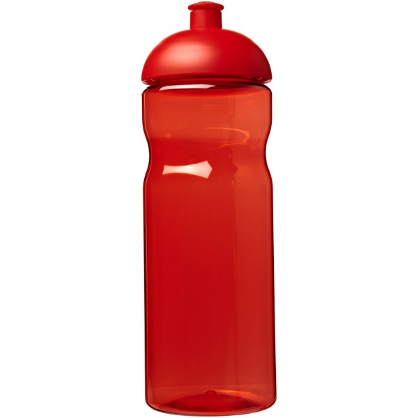 H2O Base® 650 ml dome lid sport bottle - Red