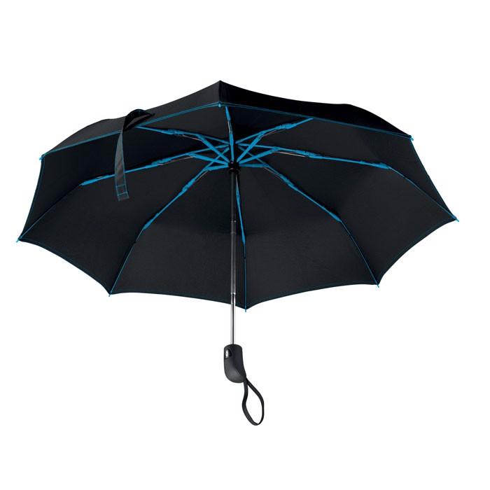 """Skládací deštník, 21"""" Skye Foldable - royal blue"""