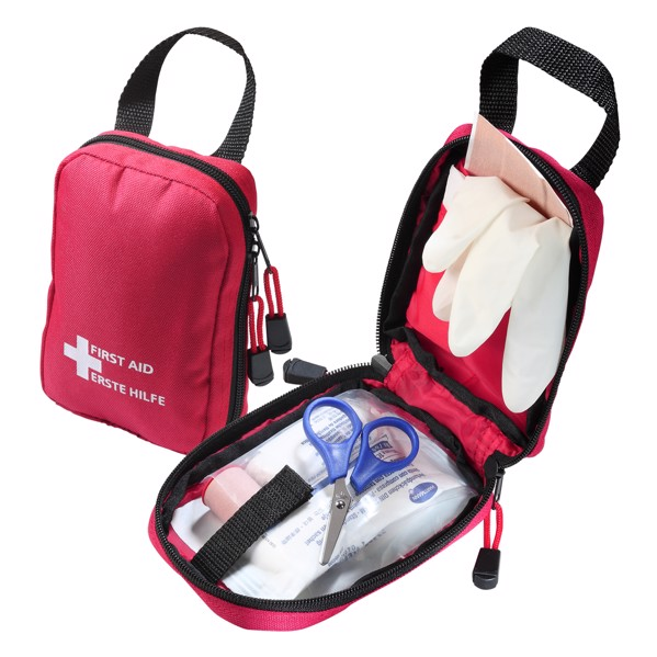 """First Aid Kit """"Bag"""", Small"""