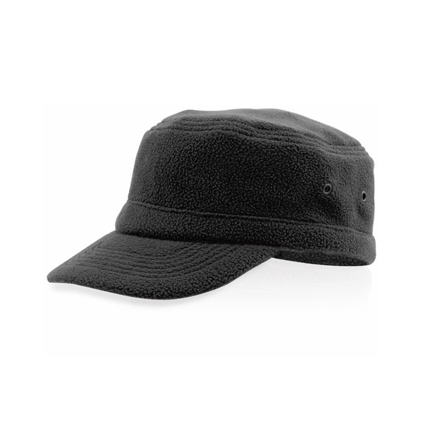 Cap Navy - Black