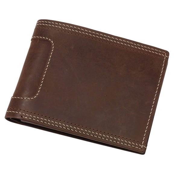 Kožená Dámská Peněženka Wild Style