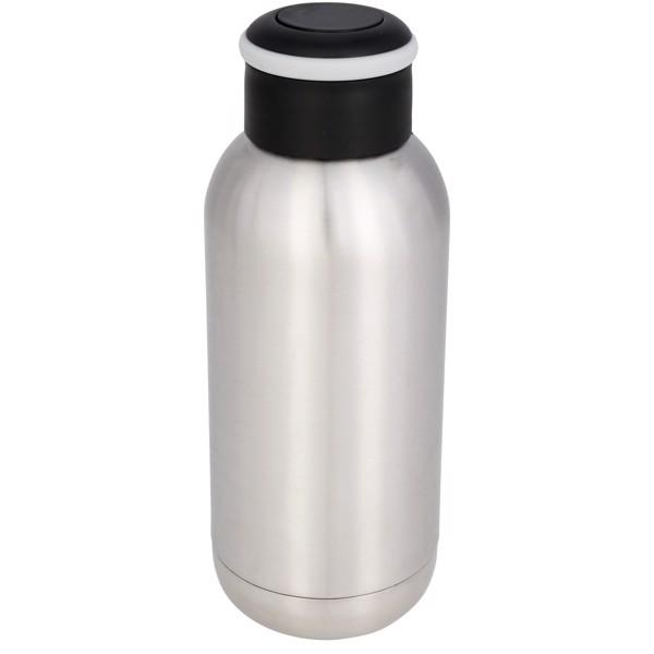 Copa Mini 350 ml Kupfer-Vakuum Isolierflasche - Silber