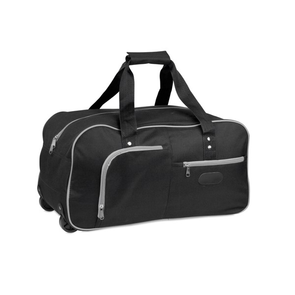 Trolley Bag Nevis - Black