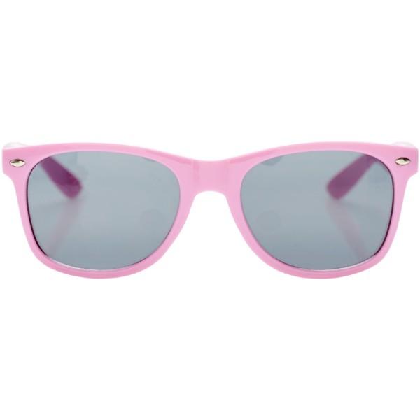 Okulary przeciwsłoneczne Sun Ray dla dzieci - Magenta