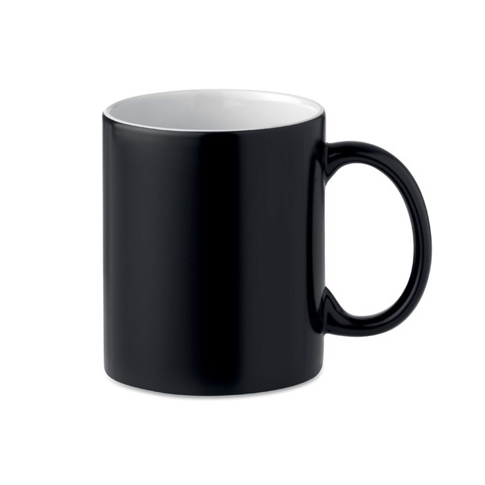 Dark sublimation mug Sublidark