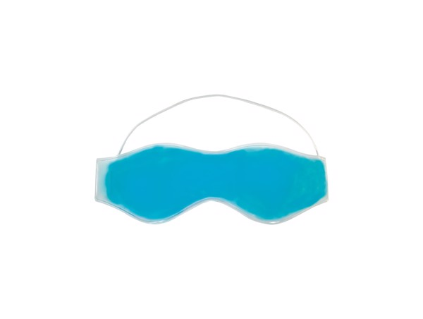 Cool Pack For Eyes Frio - Blue