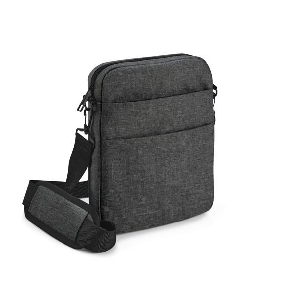GRAPHS. Shoulder bag - Dark Grey