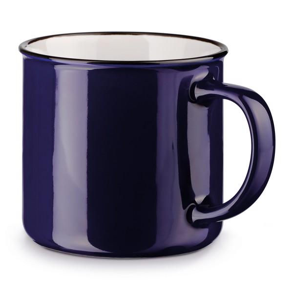 VERNON. Κούπα - Ναυτικό Μπλε