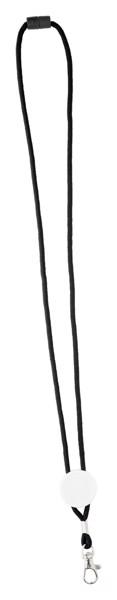 Lanyard Perux - Černá