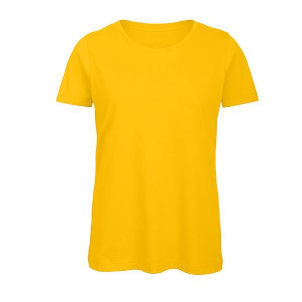 Inspire T Women - Amarelo Torrado / XS