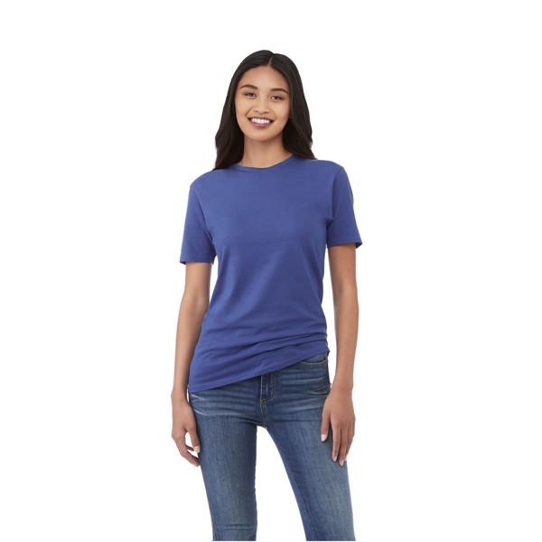 Heros short sleeve men's t-shirt - Aqua / XS