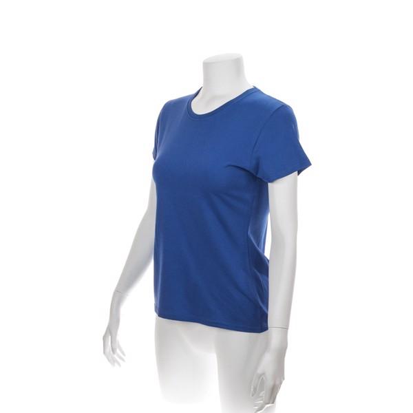 Camiseta Mujer Color Valueweight - Naranja / XS