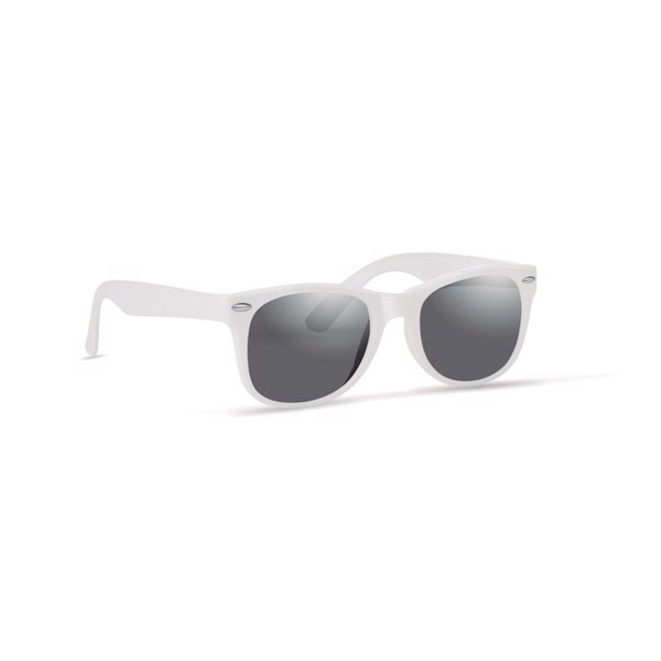 Kids sunglasses Babesun - White