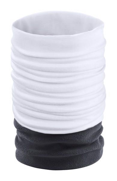 Nákrčník Meifar - Bílá / Černá