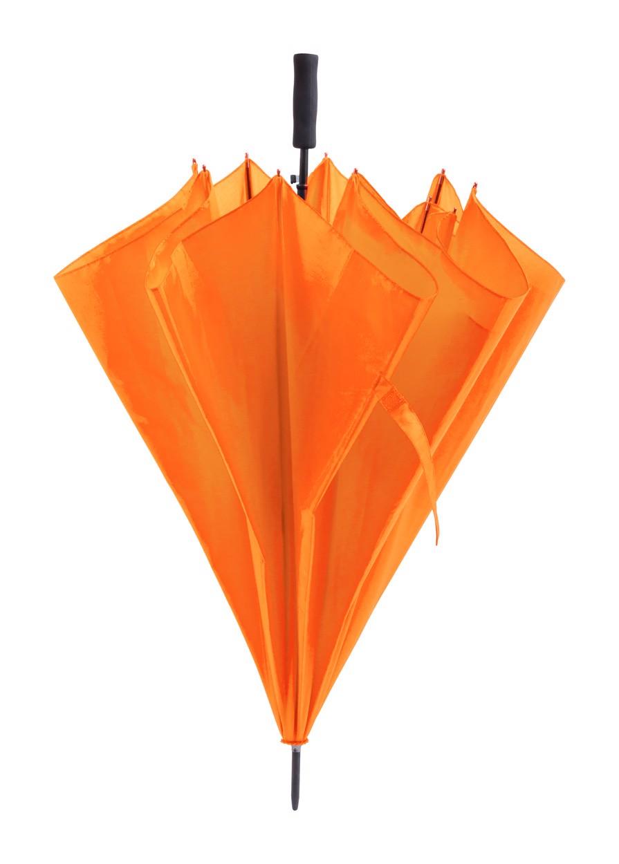 Deštník Panan XL - Oranžová