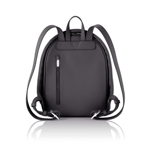 Nedobytný batoh Elle Fashion - Černá