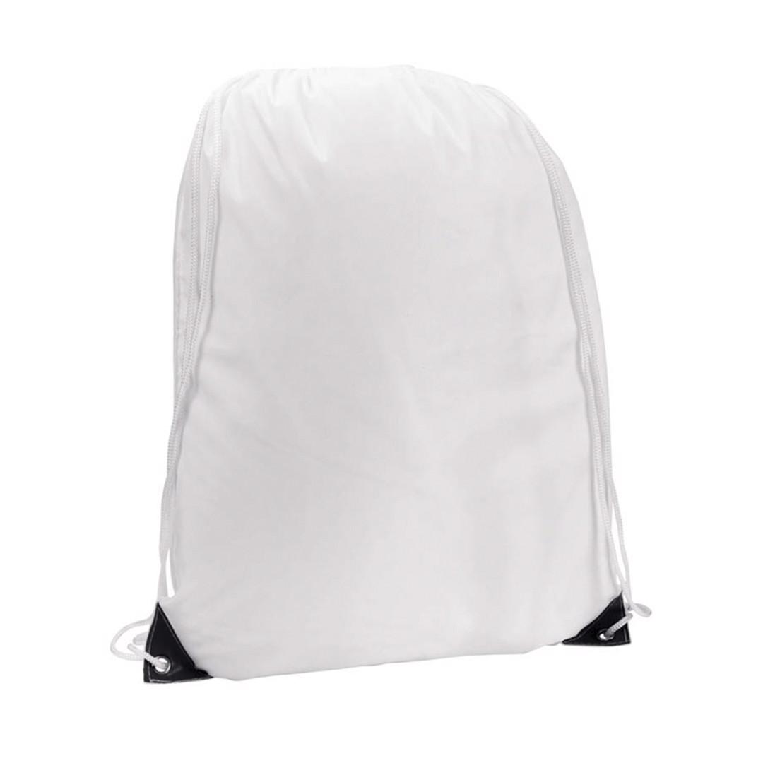 Drawstring Bag Nofler - Black