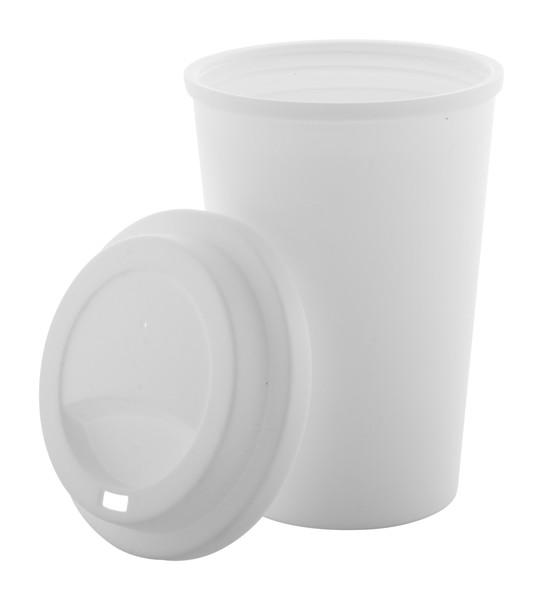 Antibakterijski lonček Koton- White