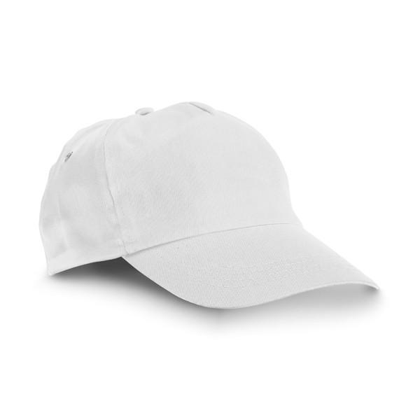 CHILKA. Καπέλο για παιδιά - Λευκό