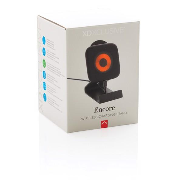 Encore 10W-os vezeték nélküli töltő állvány