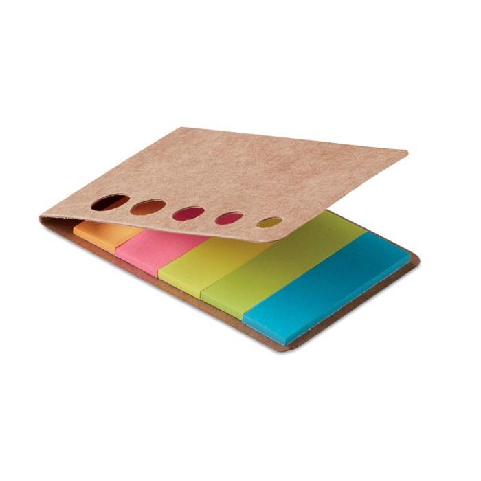 Sticky notes Memosticky - Beige