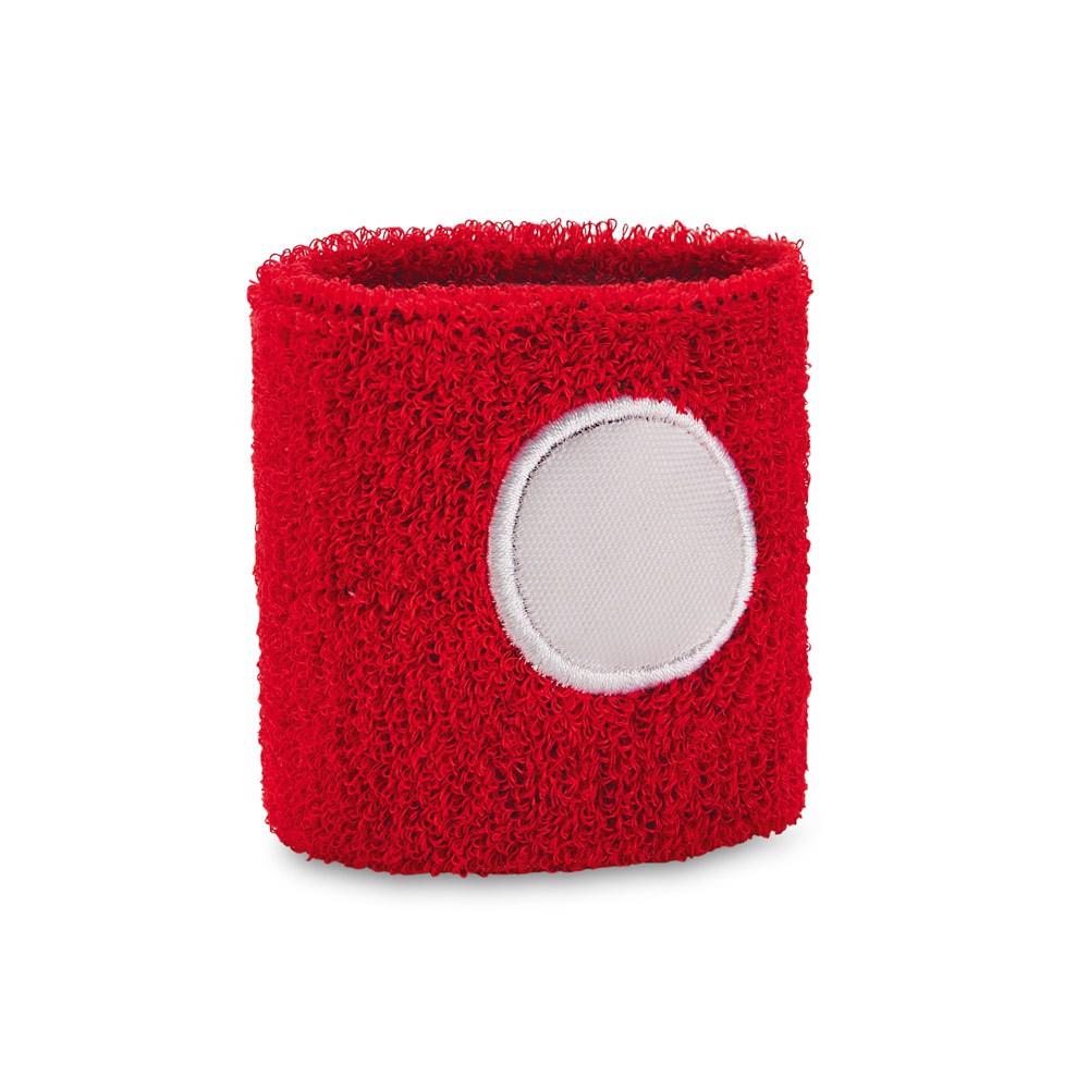 KOV. Wrist band - Red