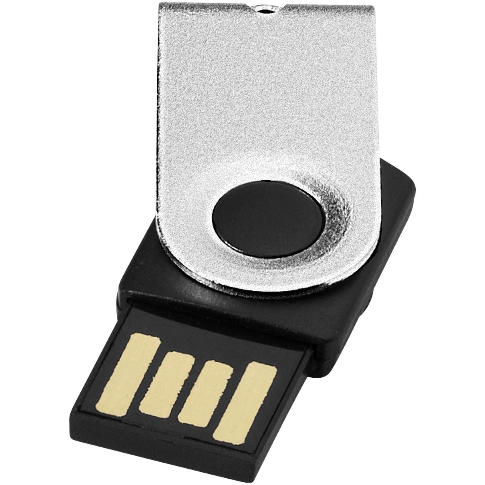 USB Mini - Silver / 2GB