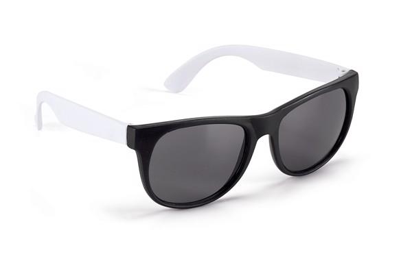SANTORINI. Sunglasses - White