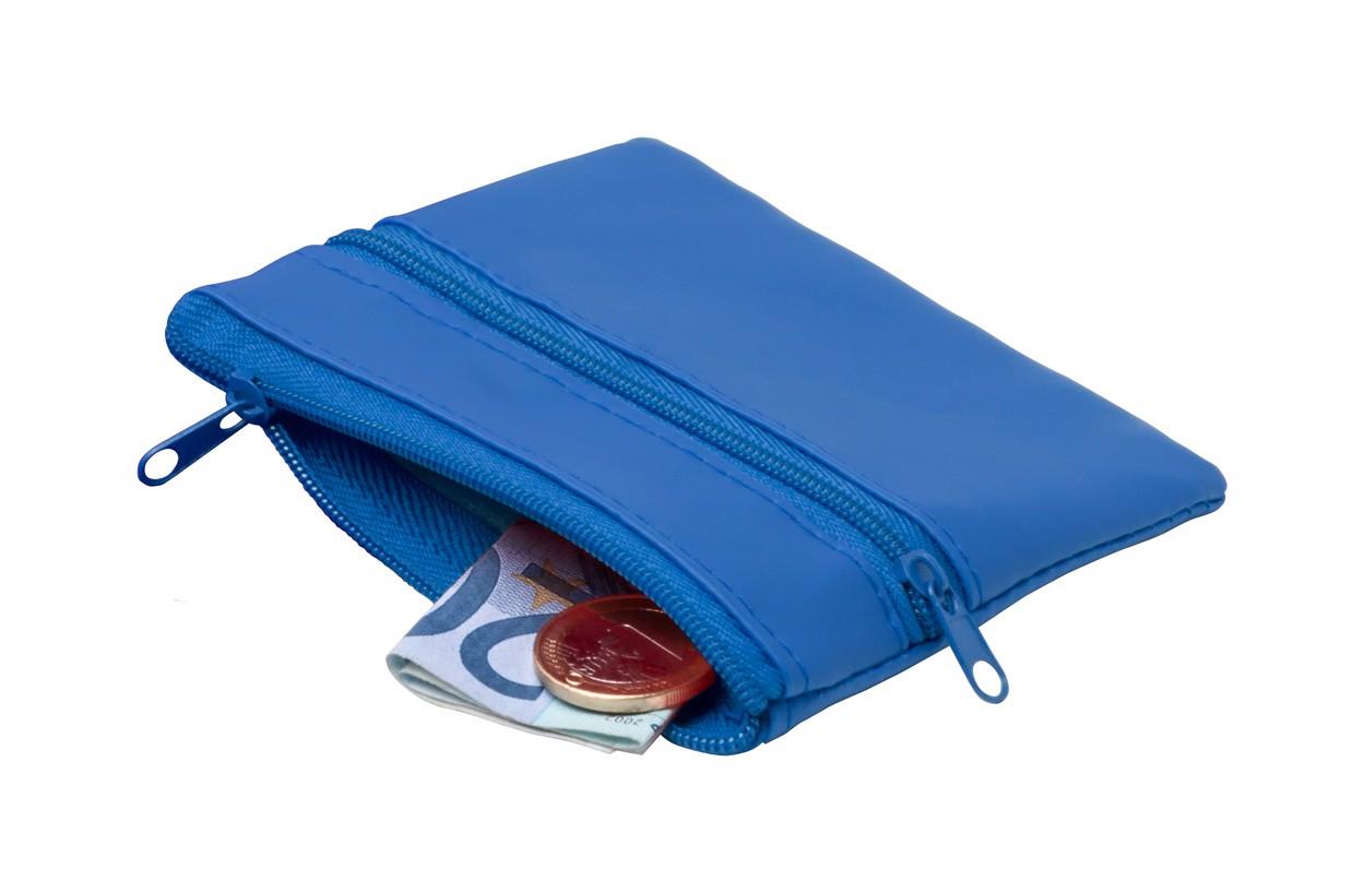 Peněženka Ralf - Modrá