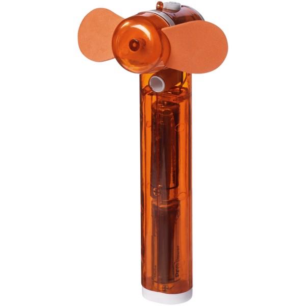 Kapesní vodní ventilátor Fiji - 0ranžová