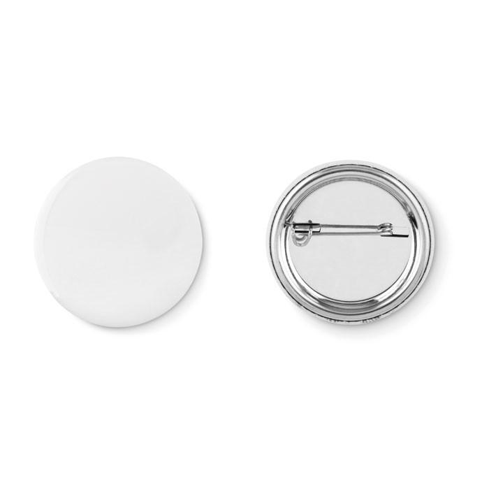 Przypinka button -mała Small Pin