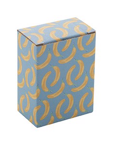 Custom Box CreaBox Speaker S - White
