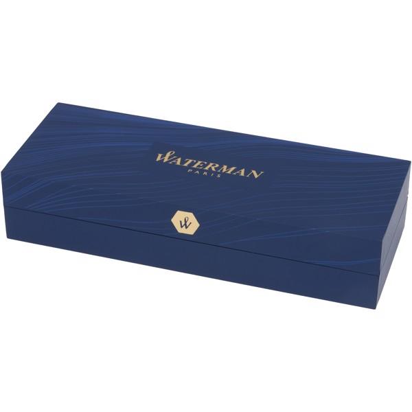 Hémisphère deluxe premium ballpoint pen - Silver