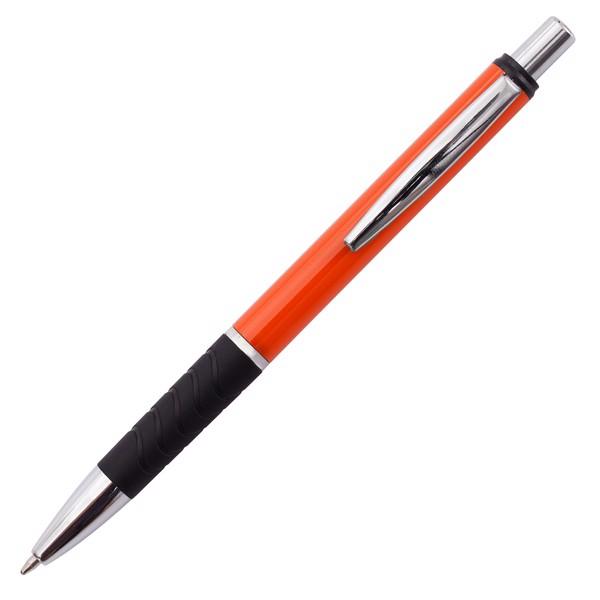 Długopis Andante Solid - Pomarańczowy