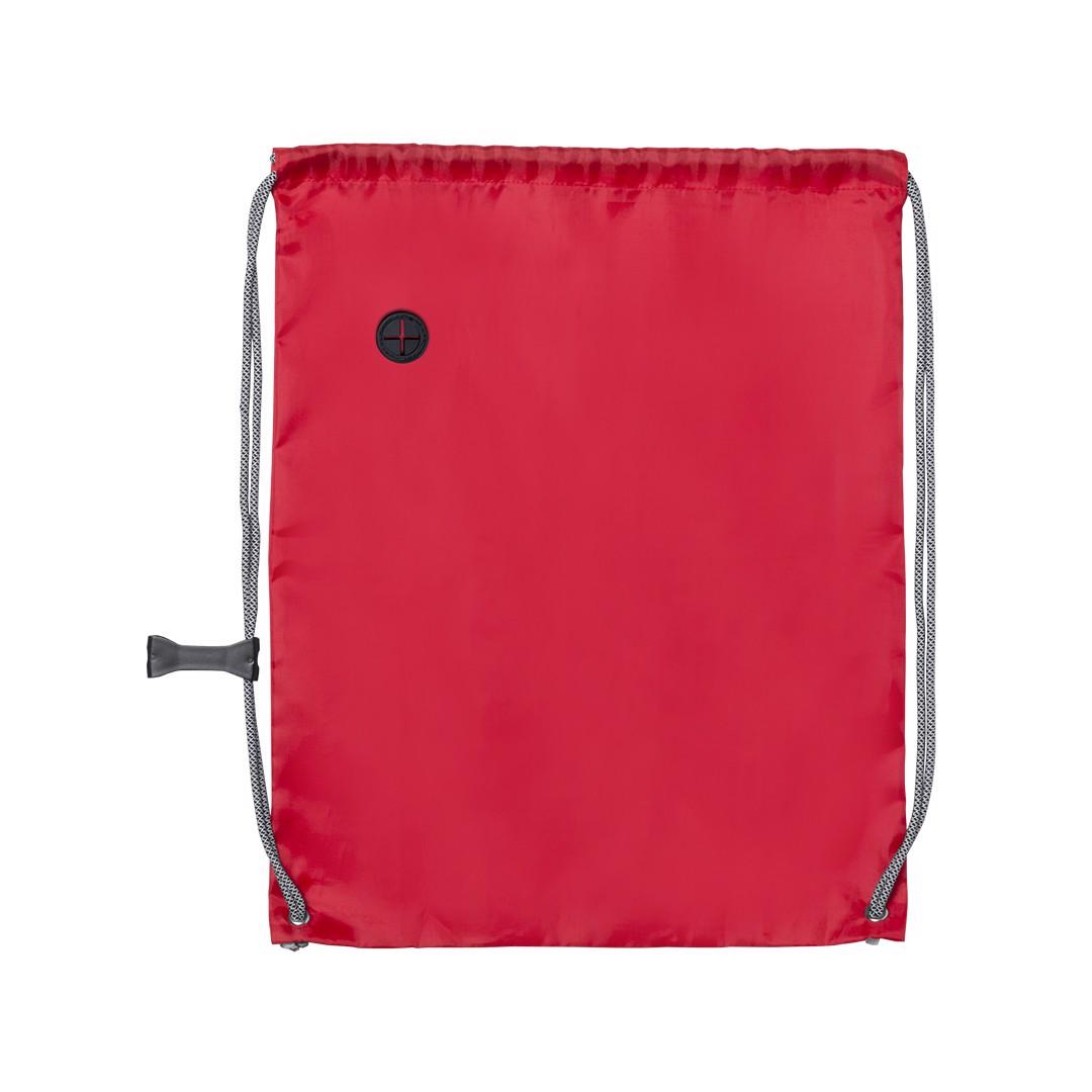 Drawstring Bag Telner - Red