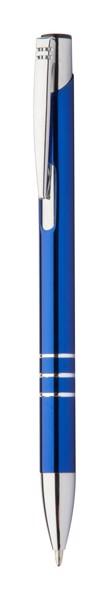 Kuličkové Pero Channel - Modrá