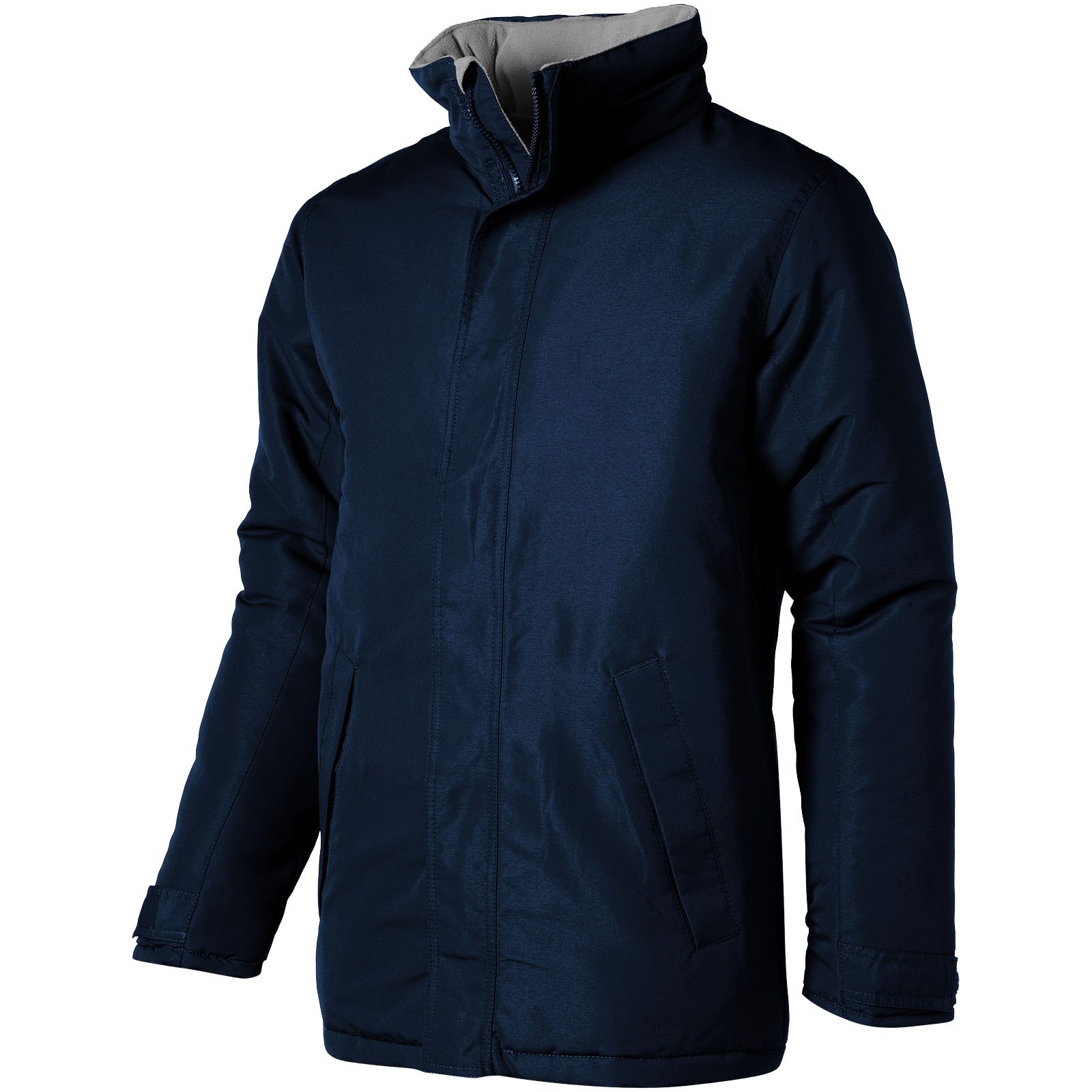 Under Spin insulated jacket - Navy / 3XL