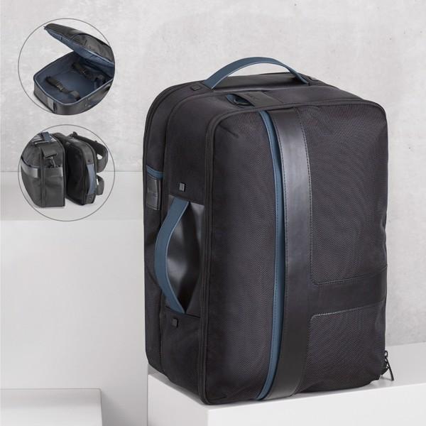 DYNAMIC BACKPACK. Backpack DYNAMIC 2 in 1