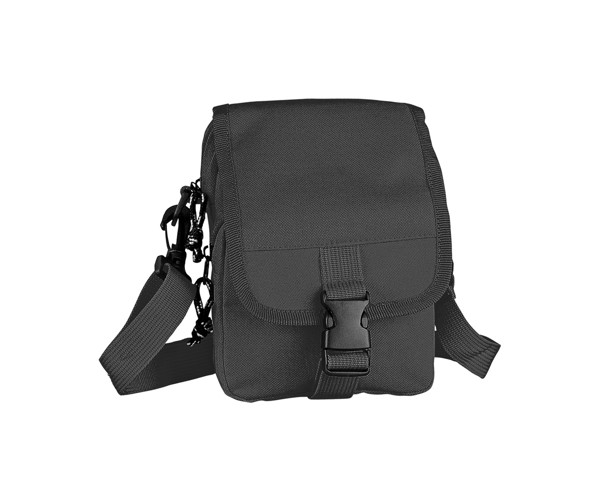 Shoulder Bag Piluto - Black