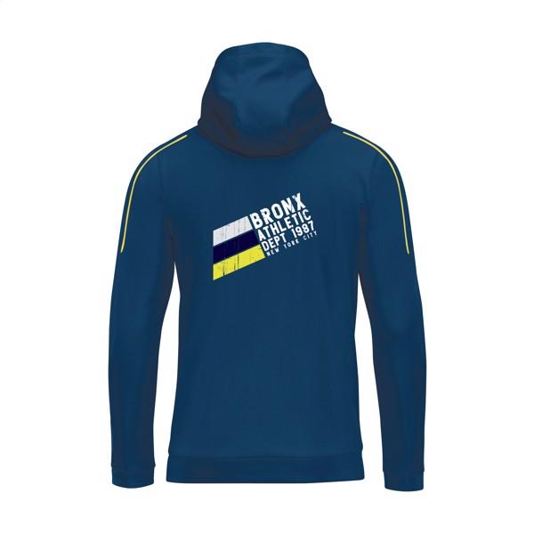 Jako® Training Jacket Classico ladies - Navy / Yellow / 4XL