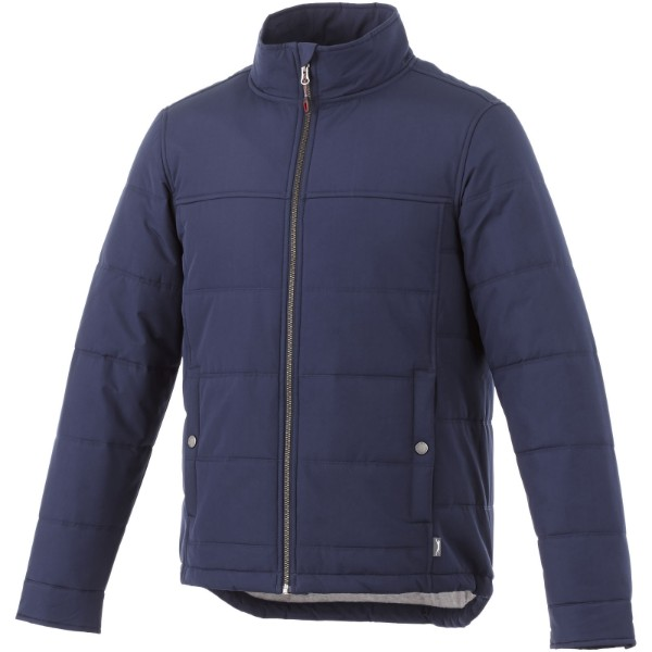Bouncer insulated jacket - Navy / L
